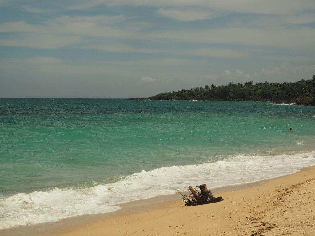 Playa Maguana, Cuba