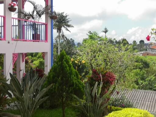 Eje Cafetero en Colombia