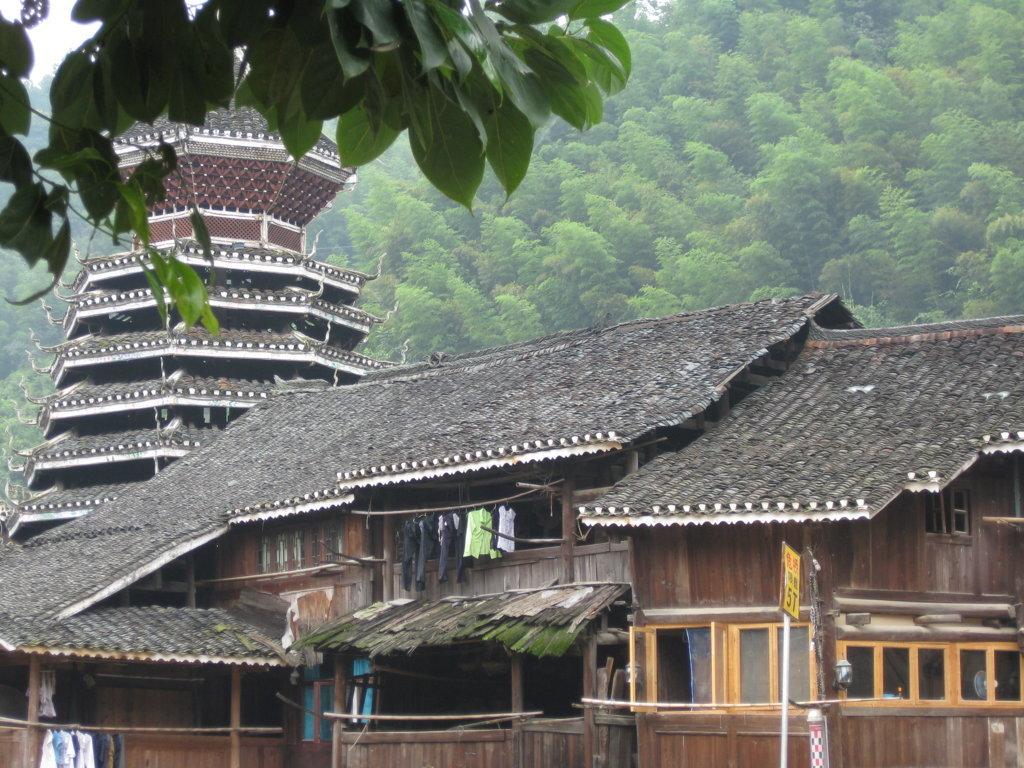 Zhaoxing en CHina
